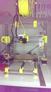 Prusa i3  3Dプリンター