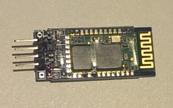 Bluetoothモジュール HC-06